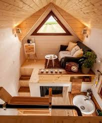 Micro Homes Interior Best 25 Tiny House France Ideas On Pinterest Tiny House