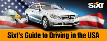tips for driving a new car a guide to driving in new jersey with sixt rent a car