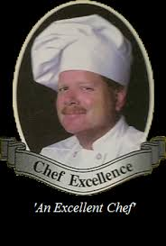 Meme Chef - chef excellence know your meme