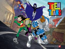 teen titans teen titans wiki fandom powered by wikia