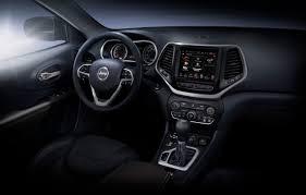 liberty jeep interior 2014 jeep cherokee becomes u201cliberty light u201d in china autoevolution