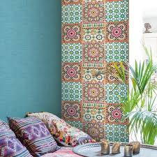 the 25 best moroccan wallpaper ideas on pinterest art deco