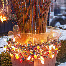 Outdoor Chrismas Lights Outdoor Lights