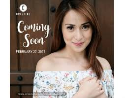 cristine reyes new hairstyle hot stuff cristine reyes online shop is set to be your next stop