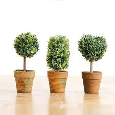 popular mini plastic trees buy cheap mini plastic trees lots from lovely artificial plastic crafts mini trees in pots plants potted decor garden yard outdoor indoor for