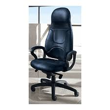 High Back Leather Armchair Obusforme 4630 Executive High Back Leather Chair