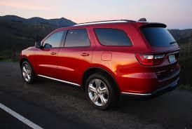 dodge durango reviews 2014 2014 dodge durango limited awd car reviews and at carreview com