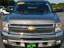 pre owned 2013 chevrolet silverado 1500 lt extended cab pickup in