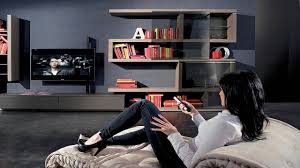 modern tv cabinet wall units furniture designs amazing ways to