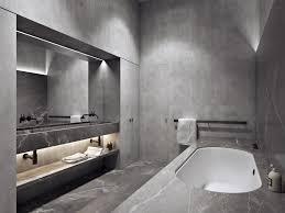 bathroom 3d render for denver project archicgi