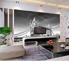 Wallpaper Livingroom by Compare Prices On London Wallpaper For Room Online Shopping Buy
