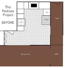 l shaped kitchen floor plan rukle g plans kitchens idolza