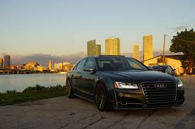 audi s8 matte black my with the vossen 2015 audi s8 tuned with apr 650 hp