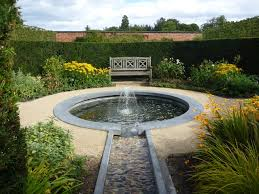 the alnwick garden a private circle in richard west
