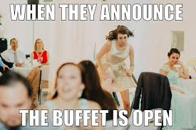 Funny Wedding Memes - wedding memes to help you get through the stress of wedding