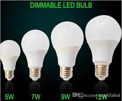 do led light bulbs save energy dimmable e27 led bulb super bright warm pure white energy saving led
