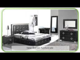 elegant interior design italian bedroom furniture sets youtube