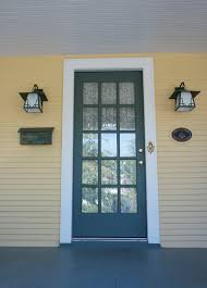 choosing a yellow for your house color house colors red doors