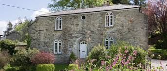 restormel cottage our cottages