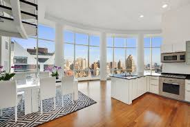 pretty penthouses 250 49th 165 charles million dollar listing