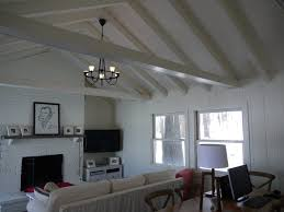 Painting Interior Log Cabin Walls by Paint Paneling Cabin Diy
