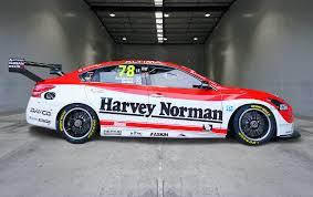 nissan wreckers victoria australia speed record livery for de silvestro nissan supercars