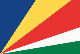 King Kamehameha Flag Die Flagge Der Republik Seychellen Jpg