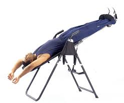 Upside Down Bench Health Benefits Of Inversion Tables
