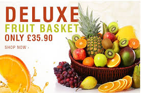 Fruits Baskets Luxury Fruit Baskets Fruit Hampers Food Gifts First 4 Fruit