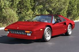 308 gts qv for sale 1985 308 gts qv convertible 20927