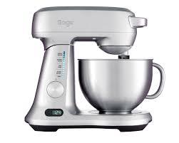 sage scrape mixer pro by hesten blumenthal review food mixer