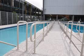 Swimming Pool Handrails Custom Pool Handrails Stunning Bronze Custom Pool Handrail Pool