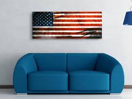 Patriotic Home Decor Shabby Chic Home Decor Design Ideas