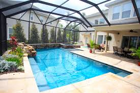 Pool Designs For Backyards Florida Custom Swimming Pool Gallery Pool Designs By Crown Pools