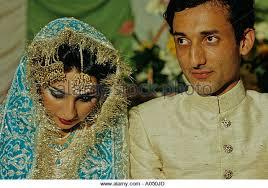 muslim and groom muslim wedding and groom stock photos muslim wedding
