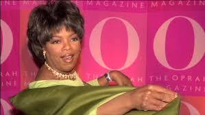 Oprah Winfrey Resume Oprah Winfrey Fast Facts Cnn