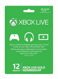 12 month xbox live gold membership card page 4 slickdeals net