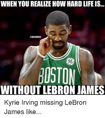 Kyrie Irving Memes - 25 best memes about kyrie irving kyrie irving memes