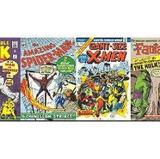 amazon com marvel comic books wallpaper border with 15 covers