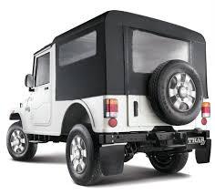jonsent only say mahindra wd gurkha mean the commander jeep