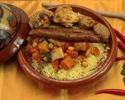 cuisiner couscous recette couscous royal facile et rapide