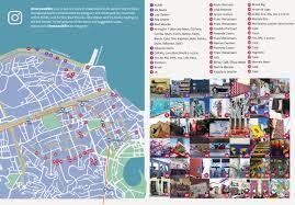 Rio On World Map Rio See Brazilian Street Art In Rio Through Instagram Time
