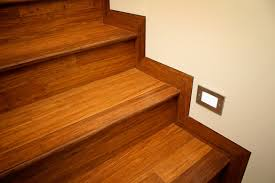 bamboo flooring stairs flooring design
