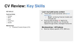 key skills for resumes lovely ideas examples of skills to put on