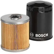 premium oil filter bosch auto parts
