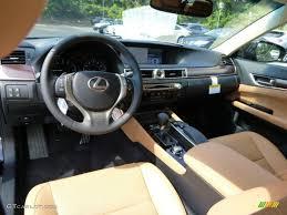 lexus 350 gs 2013 flaxen interior 2013 lexus gs 350 awd photo 85935372 gtcarlot com