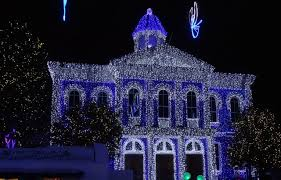Osborne Family Spectacle Of Dancing Lights Osborne Family Spectacle Of Dancing Lights At Disney U0027s Hollywood