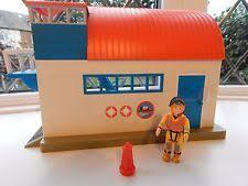 3 4 fireman sam toys ebay