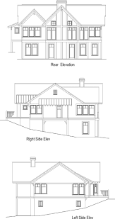craftsman style house plans plan 48 122