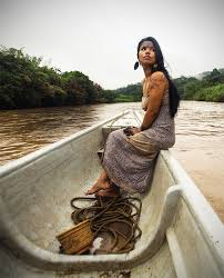 amazon black friday northface deep in the amazon a tiny tribe is beating big oil by david
